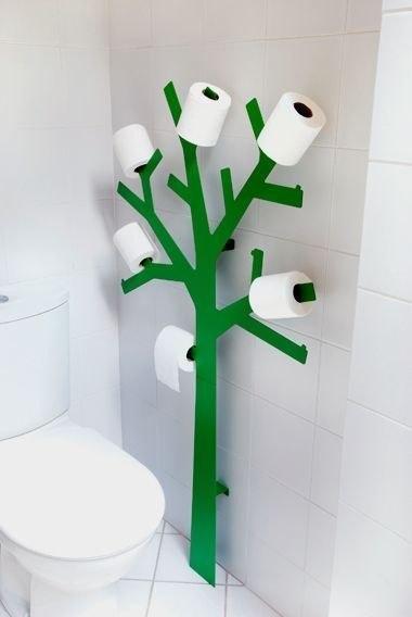 Одна фотка: Креативная вешалка для бумаги